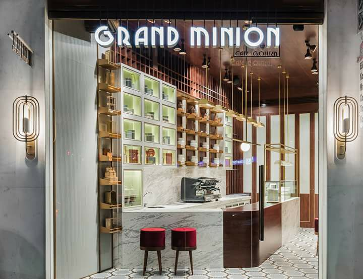 Grand Minon