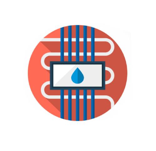 Θερμοϋδραυλικές Εγκαταστάσεις - Κλιματισμός