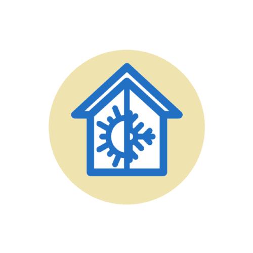 Μελέτη Θέρμανσης – Κλιματισμού