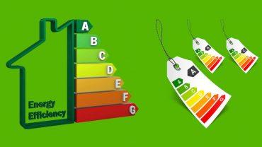 Τι είναι η ενεργειακή ετικέτα για τα κλιματιστικά;