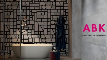 Συλλογή πλακιδίων Wide & Style από την ABK Ceramiche