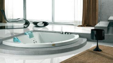 Προσφορά σε μπανιέρες Jacuzzi-Spa-υδρομασάζ